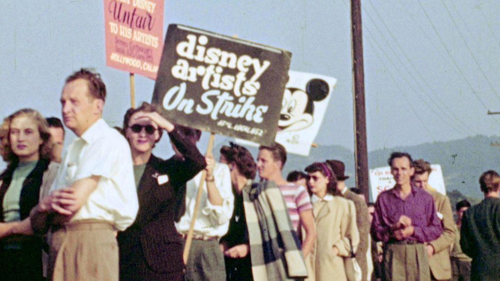 Disney-artists
