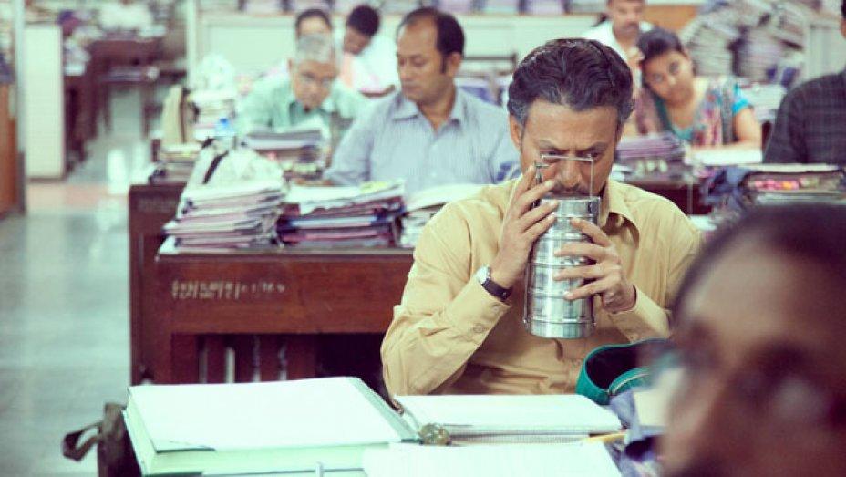 The Lunchbox-Irrfan Khan