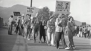1941-strike