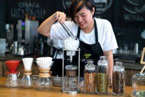 coffee-barista