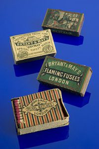safety-matches