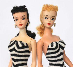 first-barbie