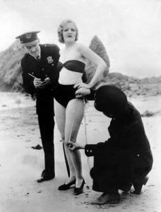 bikini-arrests
