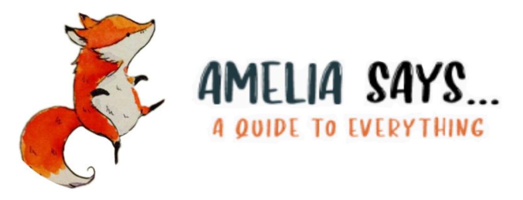Amelia Says